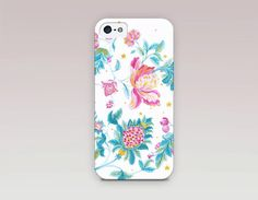 Country Flowers Phone Case For  iPhone 6 by ShopCatchingRainbows