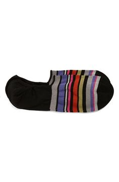 Paul Smith 'Flux' No-Show Liner Socks