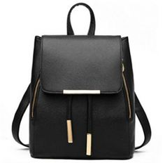 99368f4764 Need a leather backpack purse for travel
