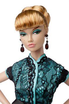 HOLLIE: Barbie Doll Nikki Big Firm Booty Destroyed
