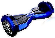 """Гироскутер UFT Gyroboard 8"""" Blue + пульт и сумка (Uftgyroblue): продажа, цена в Одессе. сигвеи и гироскутеры от """"МОБИОПТОМ.КОМ.ЮА - ГАДЖЕТЫ ДЛЯ ВСЕХ, НИЗКАЯ ЦЕНА"""" - 266420192"""