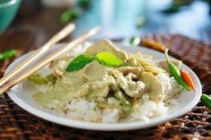 Whole 30 thai basil chicken