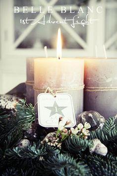 diy: Advent