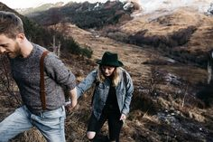 Travel your heart out in Scotland