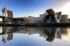 #frankgehry