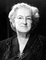 """""""Women who set a low value for themselves make life hard for all women."""" Nellie McClung"""