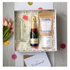 Thank you Bridesmaid Hamper Box Avail now at www.bridesmaidboxes.com.au