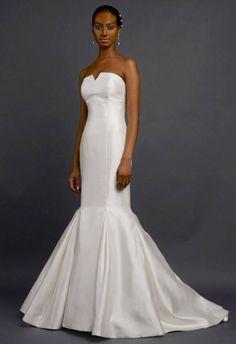 Steven Birnbaum Spring 2015 Wedding Dresses   TheKnot.com