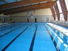 Cortejoso y Coronado Arquitectos - Reforma de piscina cubierta municipal. Aranda de Duero. Burgos.