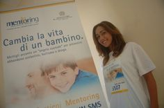 sostenitori del progetto #cambia la vita di un bambino: sostieni mentoring al 45507