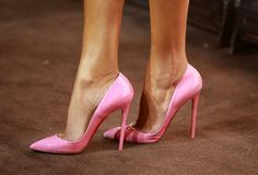 Ladies whats your secret to wearing high heels? These look killer! In a good way and bad!
