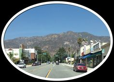 Beautiful Altadena, CA