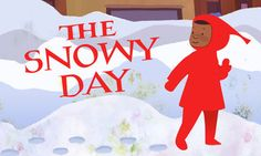 Kids Who Love 'The Snowy Day' Are Getting An Early Holiday Present | The Huffington Post