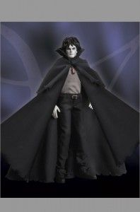 Sandman Absolute Edition collector figure from DC Direct now on www.vaultcollectibles.com. #dcdirect #sandman #neilgaiman