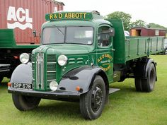 Austin K 4 Flatbed Truck - 1947 Vintage Cars, Antique Cars, Commercial Vehicle, Old Trucks, Old Cars, Tractors, Vehicles, Diesel, Transportation