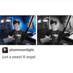 Stahp can u not Phil