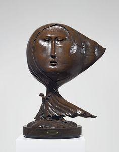 Sergio Bustamante, Hope Bronze