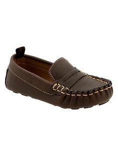 Slip-on loafers | Gap