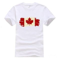 T-Shirt Canada