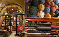 Shopping at the Grand Bazaar