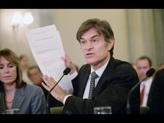 The shady double life of Dr. Oz