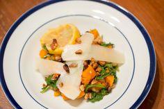 Butternut Squash Sauté - The Pure Dish