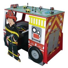 77 Best Fire Truck Kids Room Images Kids Room Fire