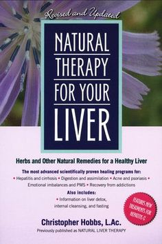Written by one of the world's most prominent herbalists, Christopher Hobbs,L.Ac., Natural Therapy for Your Liver offers practical, up-to-date informationabout effective ways to regain and maintain optimal liver health. Hobbsdetails basic liver function; natural methods for maintaining liver health,including dietary guidelines, liver flushes, and cleanses; clinically testedherbal therapies for common liver-related ailments; and the use of naturalremedies to #TurmericExtract Turmeric Curcumin Benefits, Turmeric Pills, Turmeric Vitamins, Turmeric Water, Turmeric Extract, Natural Colon Cleanse Detox, Colon Cleanse Diet, Cleanse Your Liver, Water For Health