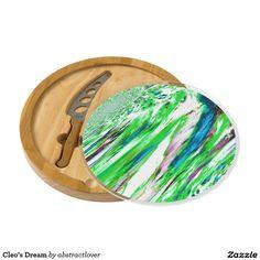 Cleo's Dream Cheese Platter