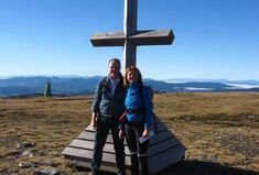 ▷ Wandern: Rundtour Hochwechsel - Bergwelten Fallen Soldiers, Mountain Range, Slovenia, World War One