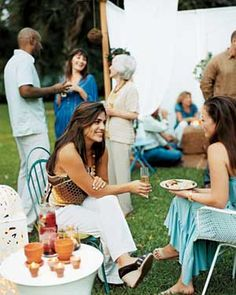 """The 10 Big Rules of Small Talk"" by Jennifer Tung (via RealSimple.com)"