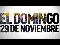 29 de noviembre. Con amor y esperanza. #CllimateMarch