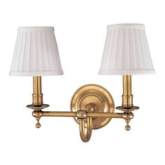 Beekman  Wall Sconce by Hudson Valley Lighting