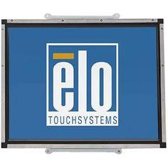 "Elo 1537L 15"" Open-frame LCD Touchscreen Monitor - 4:3 - 14.50 ms, #E512043"