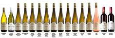Weingut Zöhrer Weinkollektion