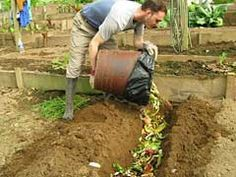 ap:  Easy composting. Great microbial activity, promotes earthworms.  This really works! Best way we've found to compost in our dry climate... and no turning :)