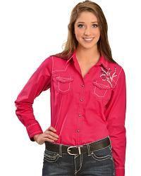 Ariat Women's Hayden Snap Shirt - Sheplers