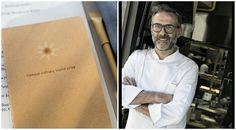Massimo Bottura will host a symposium on food as a social movement in Modena on 24 July, to coincide with the Basque Culinary Prize announcement. Best Chef, Kid Friendly Meals, Healthy Recipes, Healthy Meals, Chefs, Gastronomy Food, Announcement, Basque, Health Recipes