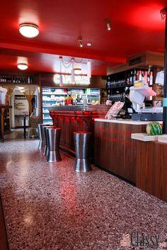 Delikatessen Frankowitsch -  Bar Campari