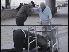 Conheça a história de um ex-prisioneiro no campo de concentração de Dachau, na Alemanha. Ele encontrou-se com um de seus libertadores no final do ano passado. O encontro será apresentado em um documentário.