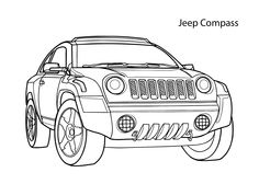 free printable jeep coloring pages - 1000 images about coloring pages for kids on pinterest