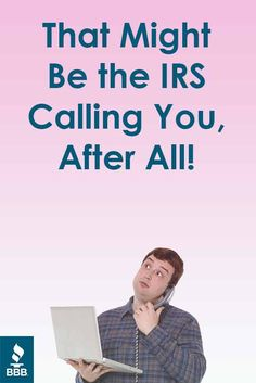 Your BBB® wants to share important information regarding those calls from unlisted numbers. According to USA TODAY, The IRS is planning to use the services of private debt collectors starting this spring. They will go after overdue federal tax debts. Lawmakers are trying to collect more revenue, given the lack of collection resources at the Internal Revenue Service.