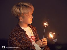 Read 《Chapter from the story 『Barista Boy』Choi Hyunsuk by a_wild_carrot (M. Yoshi, Yg Trainee, Hyun Suk, Treasure Boxes, Find Picture, Yg Entertainment, Photo Cards, Fireworks, Boy Groups