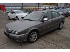 Gebrauchte Jaguar als Diesel Angebote bei AutoScout24