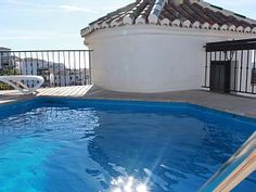 Penthouse, private rooftop pool, gardens, pools and tennis