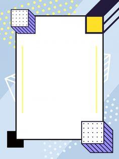 Phone Wallpaper Pastel, Soft Wallpaper, Cute Disney Wallpaper, Aesthetic Pastel Wallpaper, Kawaii Wallpaper, Background Design Vector, Background Templates, Memphis, Background Powerpoint