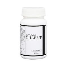 CHAPUP Hair Growth Supplement - 120 Tablets - Takaski.com