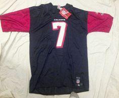 Michael Vick Replica Atlanta Falcons Nfl Football Jersey Mens X-Large Mike Vick #AtlantaFalcons