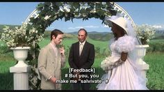 Napoleon Dynamite - Kip's Wedding Song to Lafawnduh!!! Hahaha this is pretty hilarious... For EugeneLee and SarahPorch