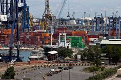 Foreign Investment in Indonesia Declines for First Time in Five Years